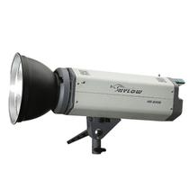 海力欧 HEB-600W 影室闪光灯摄影灯 儿童摄影 高速连拍 动态广告产品图片主图
