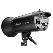 海力欧 XZ-A 600W 升级款闪光灯摄影灯 高端工作室 影楼 广告专用