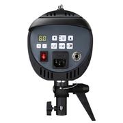 海力欧 XZ-D 400W 专业影室闪光灯 广告 高端人像主