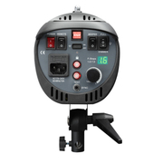 海力欧 XZ-A 400W 升级款闪光灯摄影灯 高端工作室 影楼 广告专用