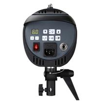 海力欧 XZ-D 600W 专业影室闪光灯 广告 高端人像主产品图片主图