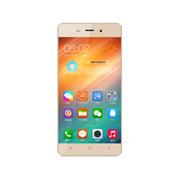 金来 牛牛X6 移动4G手机(双卡双待/土豪金)