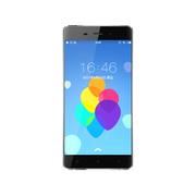 金来 牛牛X6 移动4G手机(双卡双待/经典黑)