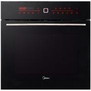 美的 ET1065MY-01SE 魅影系列 65升多功能嵌入式电烤箱