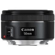 佳能 EF 50mm f/1.8 STM 标准定焦镜头