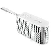 JOWAY 乔威 蓝牙音箱 便携音响插卡迷你小音箱 智能NFC链接手机音箱收音机 白色