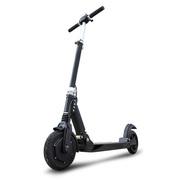 嗨车族 电动滑板车 成人便携迷你可折叠电动车 电瓶车 代步车 滑板车/黑色 6.5/AH