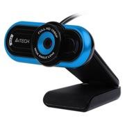 双飞燕 PK-920H 1080p高清摄像头 蓝黑