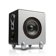 CAV 【货到付款】BS260回音壁家庭影院音响 条形挂壁式电视音箱超重低音炮