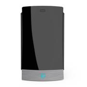 胡佛 空气净化器DUALMAX-PRO静电除尘 无耗材去甲醛 PM2.5 黑色