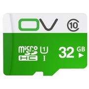 OV 32G Class10 80MB/S TF(Micro SD)手机平板电脑通用高速存储卡
