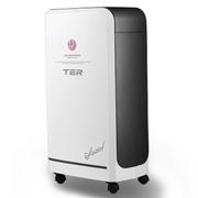 TER T-CS10 除湿机家用除湿机 档案室地下室  别墅抽湿机 家用除湿机