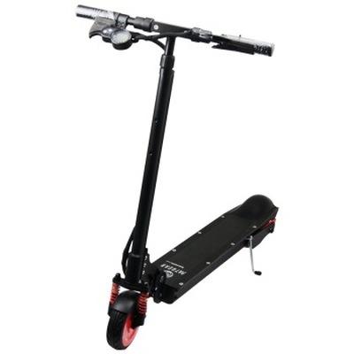 PATGEAR E5贝其尔电动滑板车 台湾品牌 行业先锋 新上班娱乐代步神器 白领上班代步新宠产品图片2