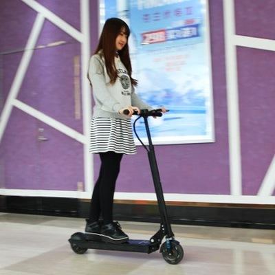 PATGEAR E5贝其尔电动滑板车 台湾品牌 行业先锋 新上班娱乐代步神器 白领上班代步新宠产品图片5