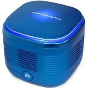 AIDISCOVERY AISN(蓝) 环宝 室内环境检测仪 甲醛,PM2.5,可燃气体等六项数值检测