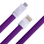 水草人 安卓Micto USB2.0通用数据线充电线 适用于三星联想OPPO酷派中兴华为 0010-06