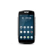 VEB V3 黑色 3G联通三防手机 智能 安全 加密