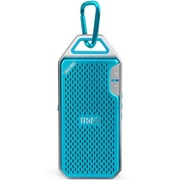 MIFA F4 无线蓝牙户外轻薄便携音箱高保真可通话插卡低音炮迷你iphone/ipad手机音箱 珊瑚蓝