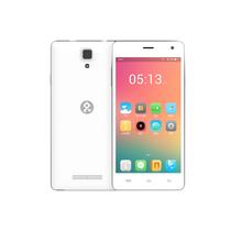 Q米 2S 双卡双待 移动3G手机 白色产品图片主图