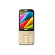 易丰 A8-F1(K) 电信3G老人手机 金色