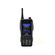 E.XUN X6+ 电信3G防水三防对讲手机 炫黑