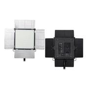 富莱仕 D700S大功率led影视灯微电影灯光外拍灯可调色温影棚人像、服装、儿童拍摄等 单灯