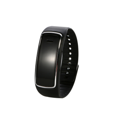 YQT 蓝牙手机手表 蓝牙手镯 可穿戴设备 运动蓝牙手表D3 黑色产品图片1