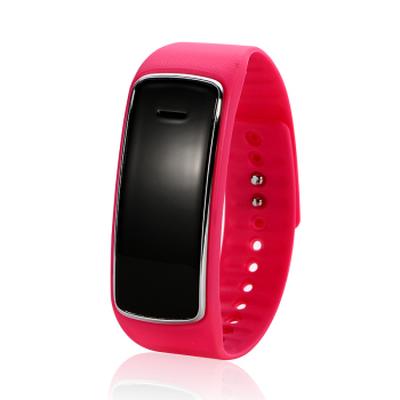 YQT 蓝牙手机手表 蓝牙手镯 可穿戴设备 运动蓝牙手表D3 黑色产品图片3