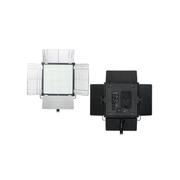 富莱仕 D1296S摄影灯LED微电影灯光可调色温 单灯影棚人像、服装、儿童拍摄等 单灯