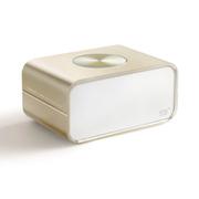 MOOV PS2高端蓝牙音箱 NFC蓝牙4.0 铝合金设计 超长续航 深灰色