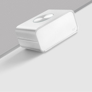 MOOV PS2高端蓝牙音箱 NFC蓝牙4.0 铝合金设计 超长续航 银色