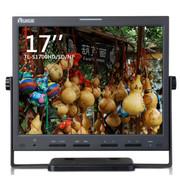 瑞鸽 导演TL-S1700SD高清液晶监视器/17寸/SD-SDI/广电级摄影摄像影视 桌面型