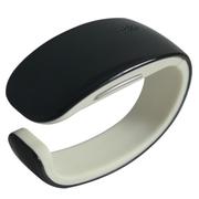 YQT 亦青藤 蓝牙智能手表手环Y02 黑色磨砂质感