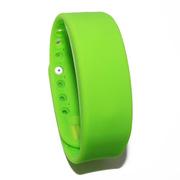 台硕 W2智能手环 学生智能手表 智能穿戴 运动计步表 睡眠监测 绿色