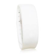 台硕 W2智能手环 学生智能手表 智能穿戴 运动计步表 睡眠监测 白色