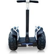 冠格 G-6s 电动平衡车 双轮体感车 智能两轮自平衡车 思维体感车 越野款 黑色