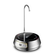 艾玛诗 IQS 1601/1601-CS迷你电茶炉 不锈钢小电陶炉无电磁辐射 1601-CS自动上水
