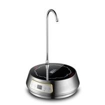 艾玛诗 IQS 1601/1601-CS迷你电茶炉 不锈钢小电陶炉无电磁辐射 1601-CS自动上水产品图片主图