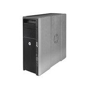 惠普 Z620(Xeon E5-2620V2*2/16G/1TB/K600)