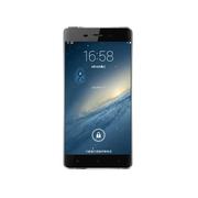 大Q Q2 青春版 移动4G手机 双卡双待 黑色