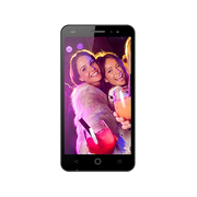 TCL 乐玩 (P588L) 雪山白 电信4G手机 双卡双待