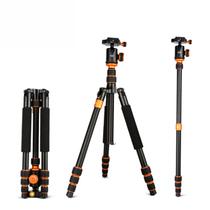 斯德朗博利 SL-288 便携单反相机三脚架云台套装 锻造品质 SL-288产品图片主图
