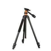斯德朗博利 SL-168摄影三脚架 尼康佳能索尼微单反相机DV摄像机三角架云台录像机摄影支架