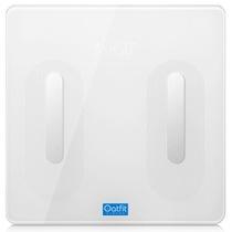 图美 麦片W1蓝牙智能脂肪秤健康秤手机智能体重秤产品图片主图