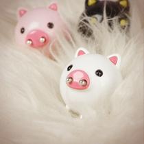 尼蒙(nemo) 猪猪日记皮肤测试仪 白色产品图片主图