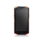 E.XUN X10加强版 移动4G/3G/联通2G 三防手机 双卡双待 橙色