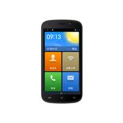 夏朗 NX5智能老人机直板移动3G手机 黑