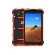 青橙 VOGA V1 移动/联通4G 三防手机 双卡双待 熔岩橙