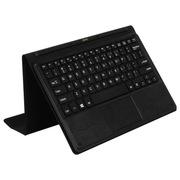 中柏 EZpad K11 10.6英寸平板电脑专用物理吸附式可折叠键盘/皮套/保护套(带左右按键快捷键)