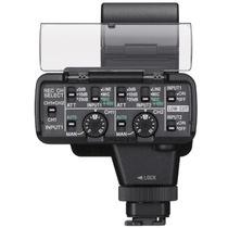 索尼 XLR-K2M 高音质专业麦克风套装(适用7系微单/部分摄像机 详情以官网为准)产品图片主图